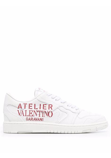 White sneakers VALENTINO GARAVANI | WW2S0CQ6BMH0BO