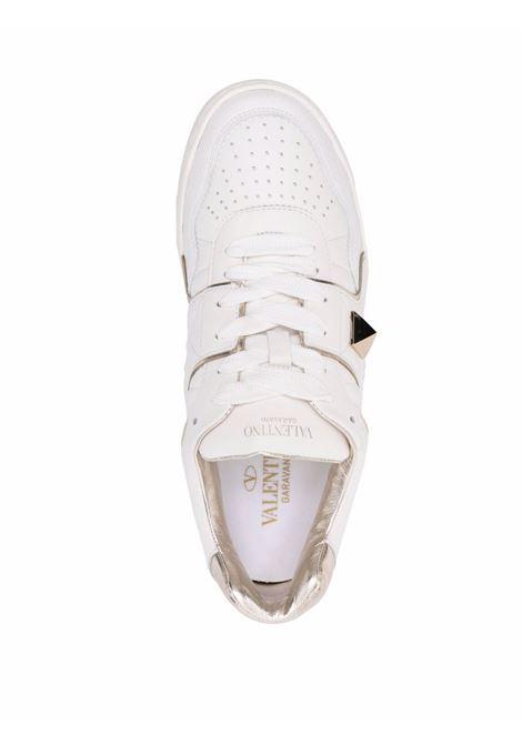 White sneakers VALENTINO GARAVANI | WW2S0CS4RUSL71