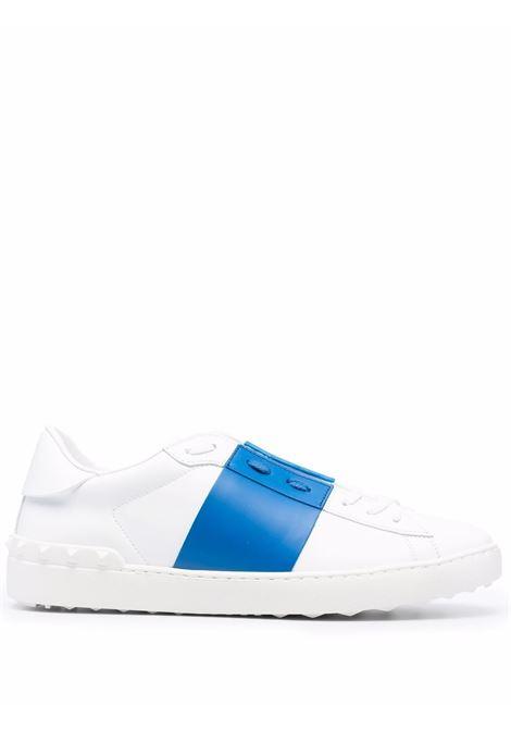 White sneakers VALENTINO GARAVANI | WY2S0830BLU46P