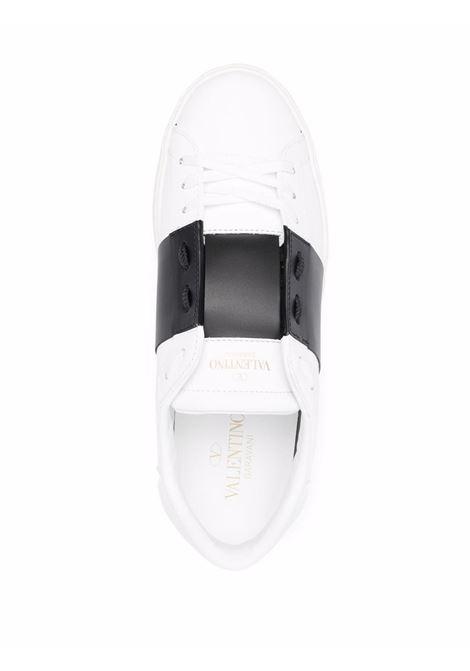 White sneakers VALENTINO GARAVANI | SNEAKERS | WY2S0830BLUA01