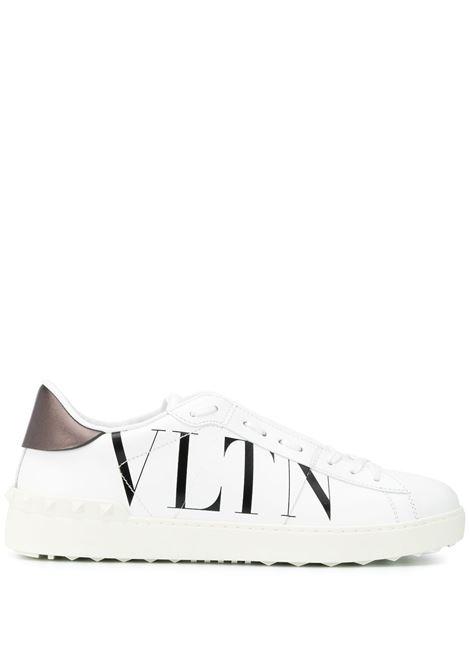 Sneakers bianca VALENTINO GARAVANI | WY2S0830PSTA01