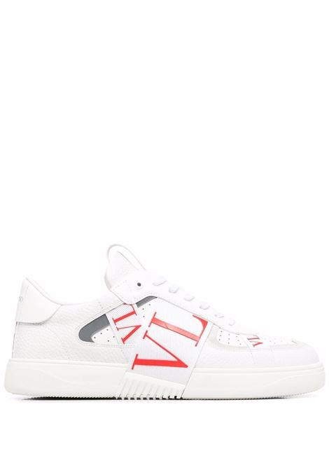 White/red sneakers VALENTINO GARAVANI | WY2S0C58WRQU06