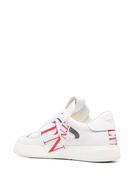 Sneakers bianco/rosso VALENTINO GARAVANI   SNEAKERS   WY2S0C58WRQU06