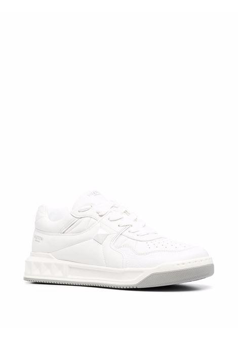White sneakers VALENTINO GARAVANI | WY2S0E71NWN0BO