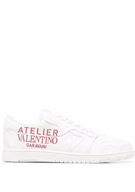 White sneakers VALENTINO GARAVANI | SNEAKERS | WY2S0E73BMH0BO