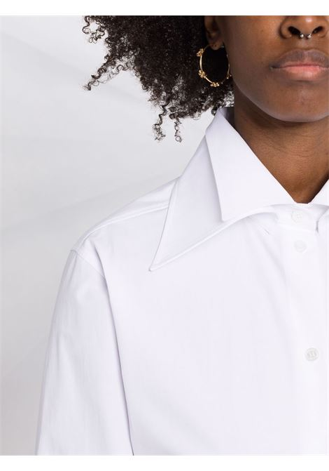 Camicia bianca VALENTINO PAP | WB0AB2X55A6001