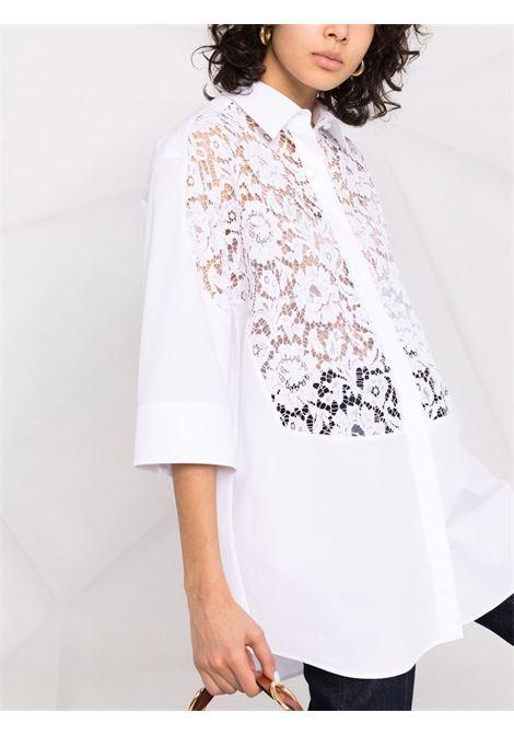 Camicia bianca VALENTINO PAP | CAMICIE | WB3AB2P05A6001