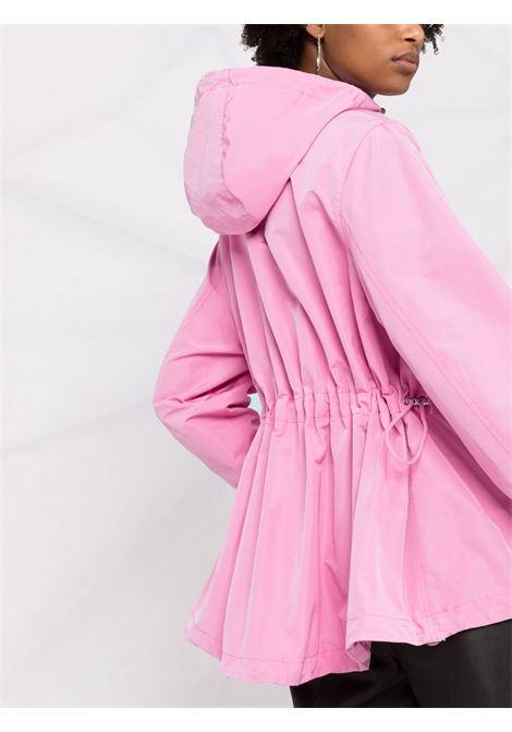 Impermeabile rosa VALENTINO PAP | IMPERMEABILE | WB3CJ2454H203W