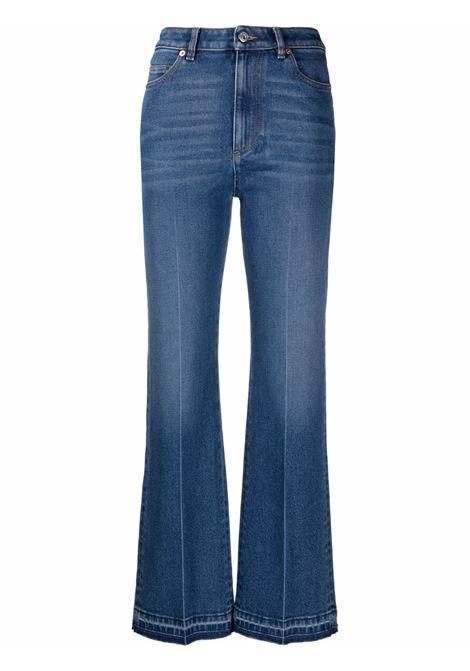 Jeans blu VALENTINO PAP | JEANS | WB3DD12E7C6598