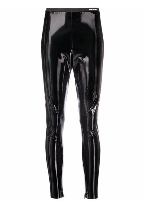Pantalone nero VALENTINO RED | WR0MD02A68T0NO