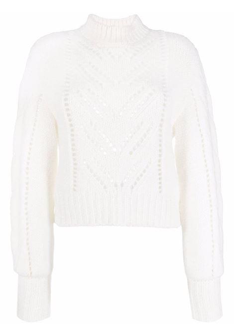 Maglione bianco VALENTINO RED | WR3KC08S641E01