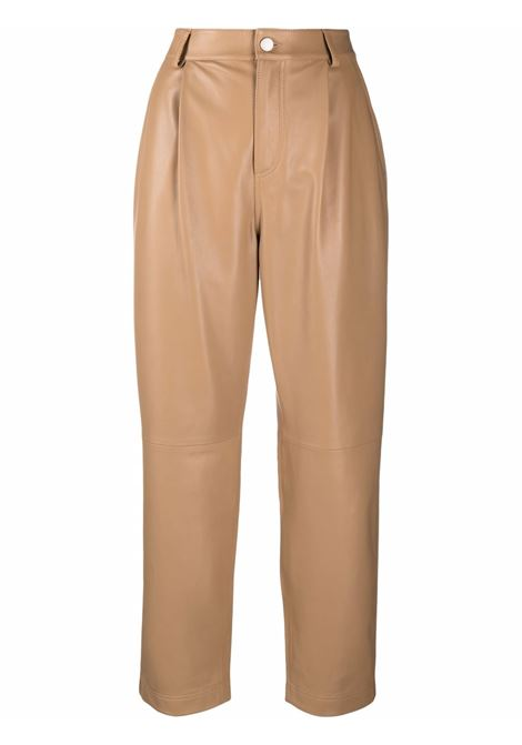 Pantalone marrone VALENTINO RED | WR3NF00M639954