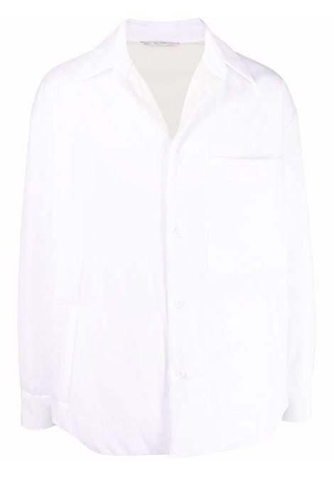 White shirt VALENTINO | WV3CIJ857JF0BO