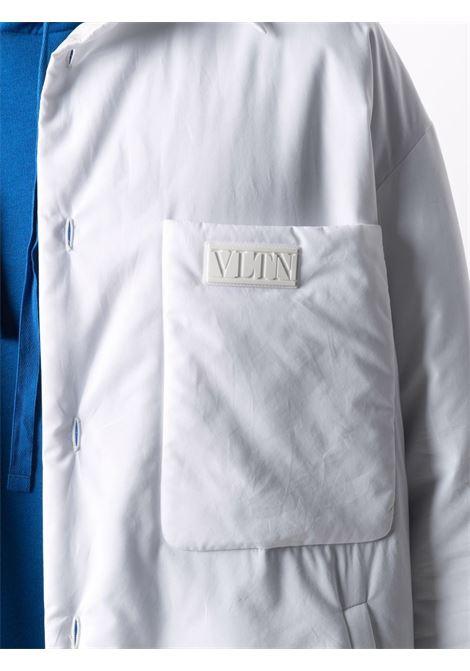 Camicia bianca VALENTINO | CAMICIE | WV3CIJ857JF0BO