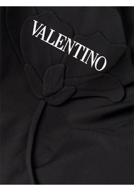 Giacca nera VALENTINO | GIACCHE | WV3CJF907G60NI