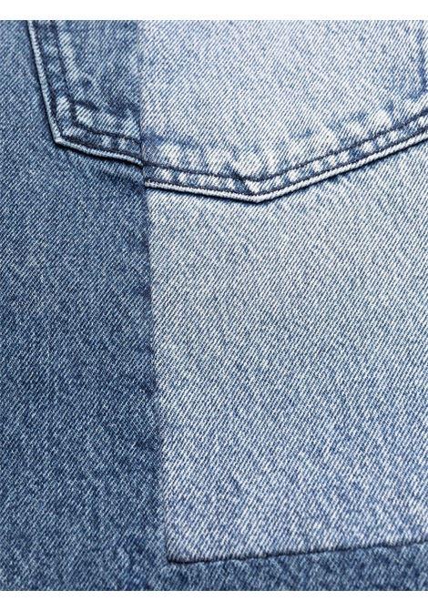 Blue jeans VALENTINO | WV3DE01U7LK598