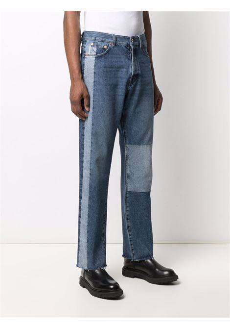 Jeans blu VALENTINO | JEANS | WV3DE01U7LK598