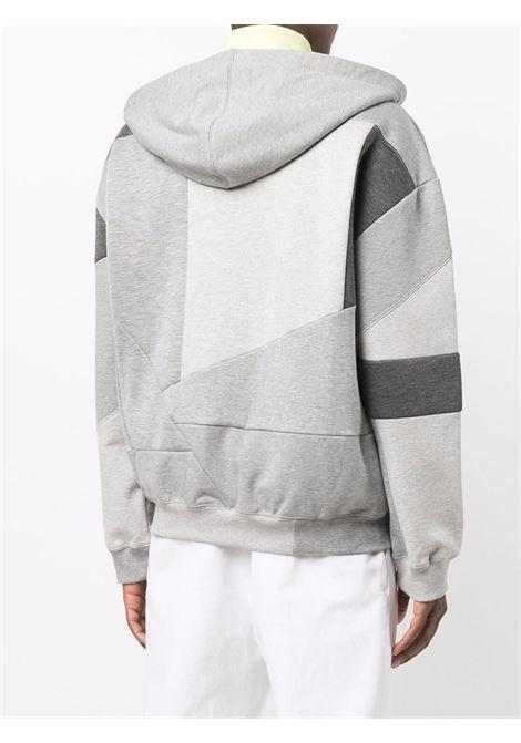 Grey sweatshirt VALENTINO | WV3MF19E7CW080