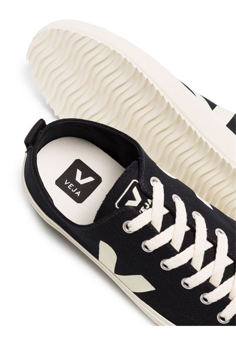 Sneakers nera VEJA | SNEAKERS | NAW011397BLACK