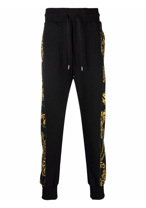 VERSACE JEANS COUTURE | 71GAA3C0FS00271UP318G89