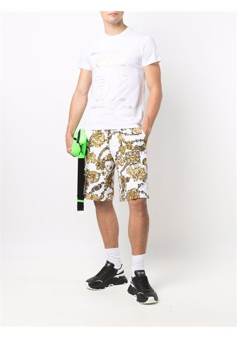 Shorts VERSACE JEANS COUTURE | SHORTS | 71GAD3P0FS00271UP327G03