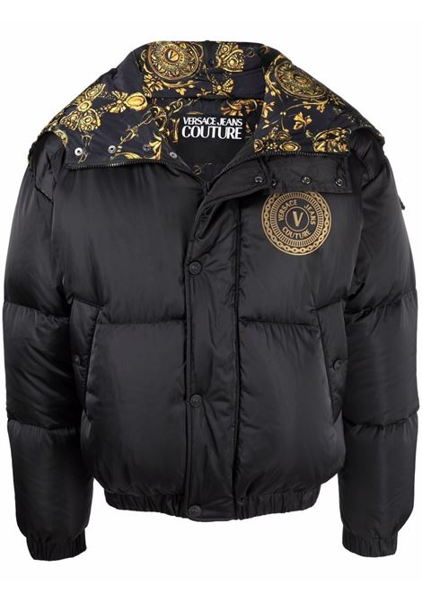 VERSACE JEANS COUTURE | 71GAU4002518671UP416899