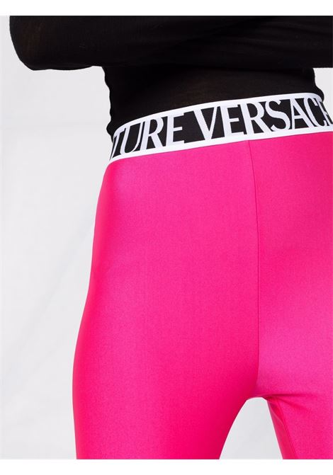 Gonna nera VERSACE JEANS COUTURE | GONNE | 71HAE809N000671DP809899