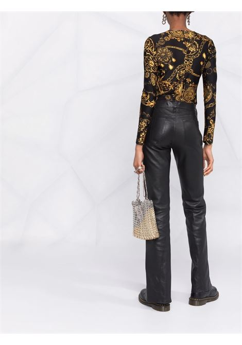 Body VERSACE JEANS COUTURE | BODY | 71HAM221JS00871DP221G89