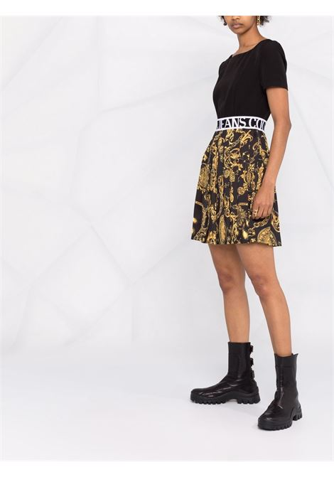 Abito VERSACE JEANS COUTURE | 71HAO919NS00671DP919G89