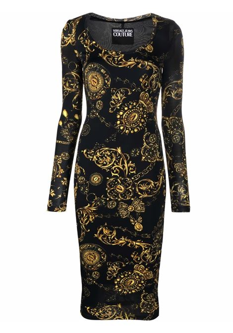 Abito VERSACE JEANS COUTURE | 71HAO920JS01271DP920G89