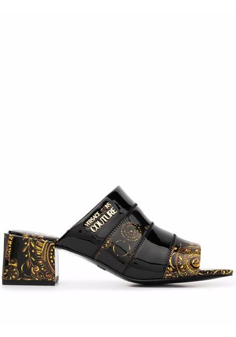 Mules VERSACE JEANS COUTURE | 71VA3S3871982G89