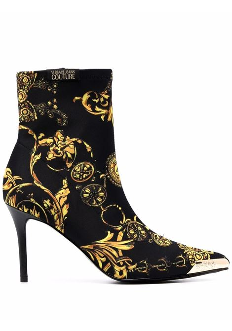 Boots VERSACE JEANS COUTURE | 71VA3S51ZS005G89