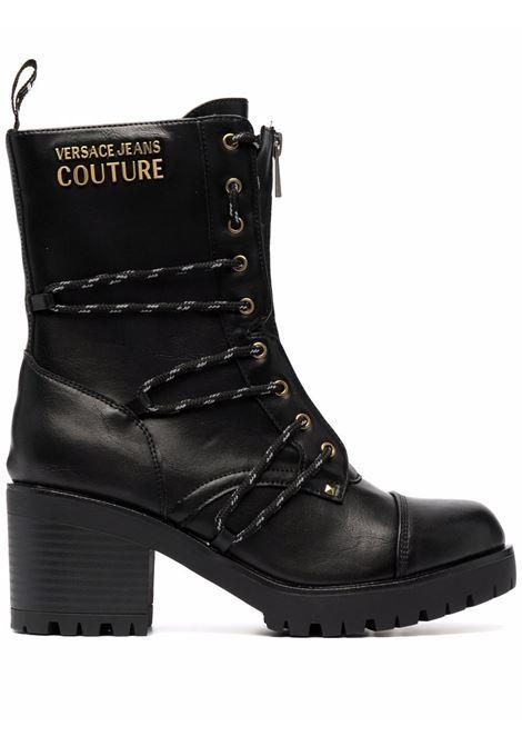 Boots VERSACE JEANS COUTURE | 71VA3S9371570899