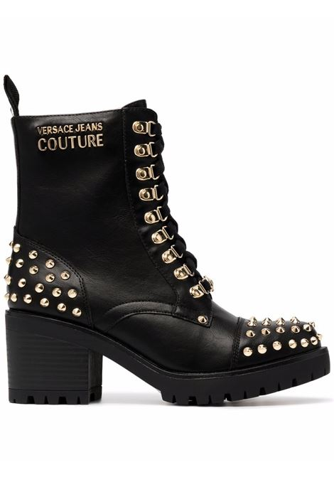 Boots VERSACE JEANS COUTURE | 71VA3S96ZS009899
