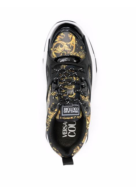 Sneakers VERSACE JEANS COUTURE | 71VA3SF3ZS026G89