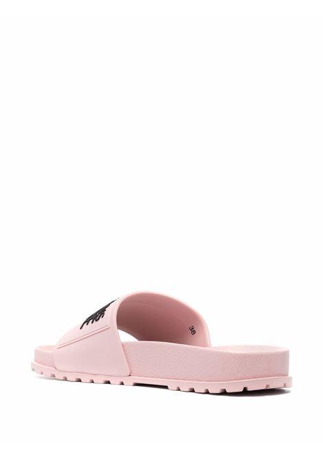 Pink slides VERSACE JEANS COUTURE | 71VA3SQ271353451