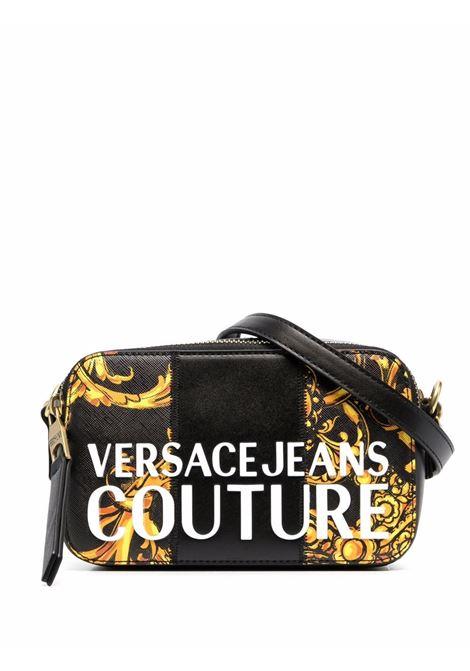 Shoulder bag VERSACE JEANS COUTURE | 71VA4B41ZS082G89