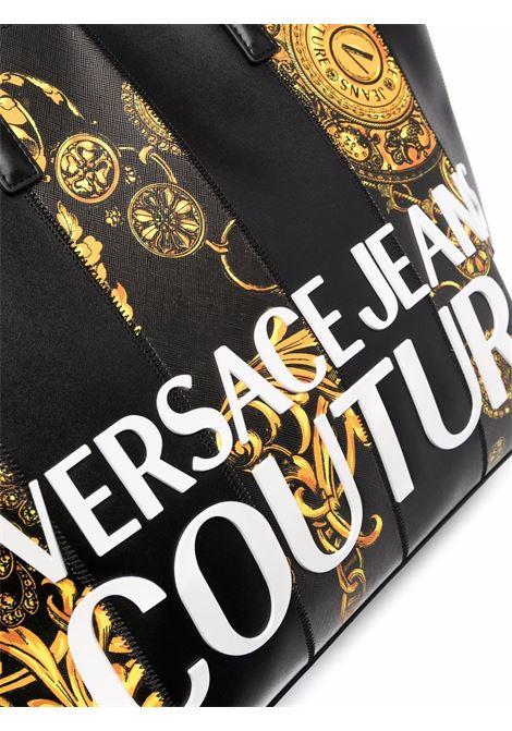 Shoulder bag VERSACE JEANS COUTURE | 71VA4B46ZS082G89