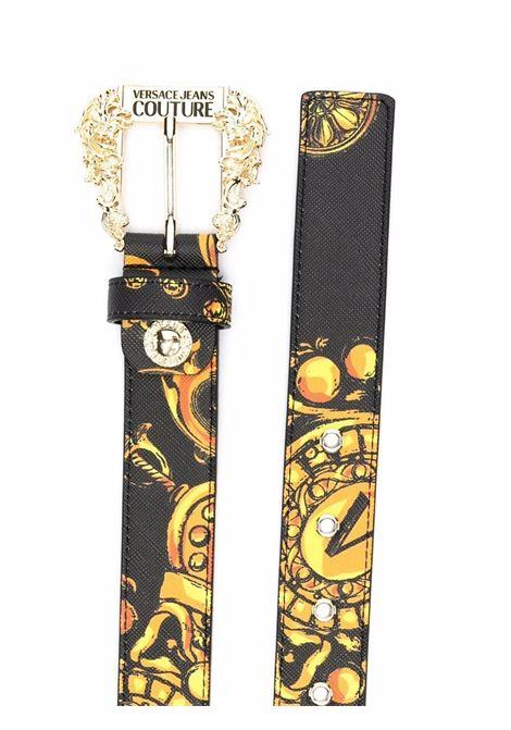 Cintura VERSACE JEANS COUTURE | CINTURE | 71VA6F01ZS123G89
