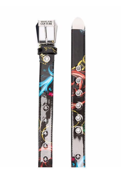 Cintura VERSACE JEANS COUTURE | CINTURE | 71VA6F03ZS129899