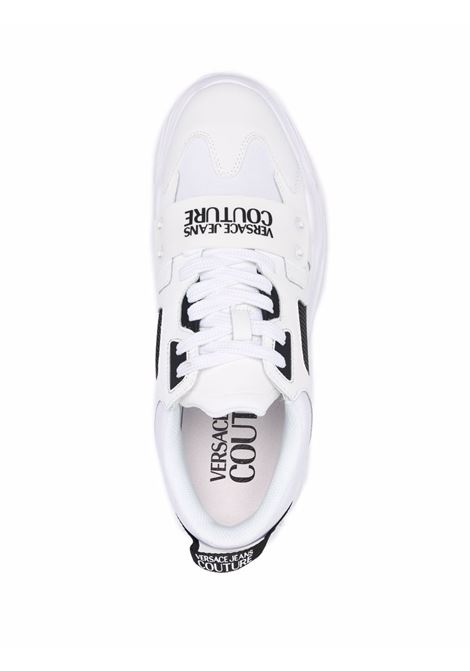 Sneakers bianca VERSACE JEANS COUTURE | SNEAKERS | 71YA3SC471604003