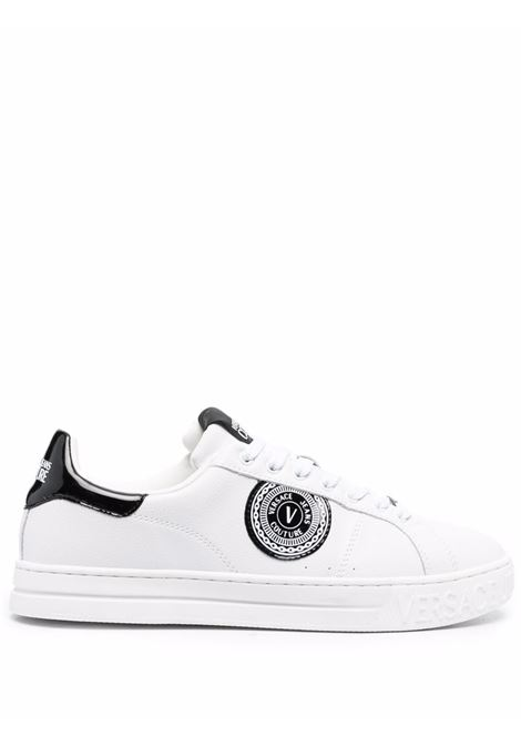 VERSACE JEANS COUTURE | 71YA3SK1ZP026003