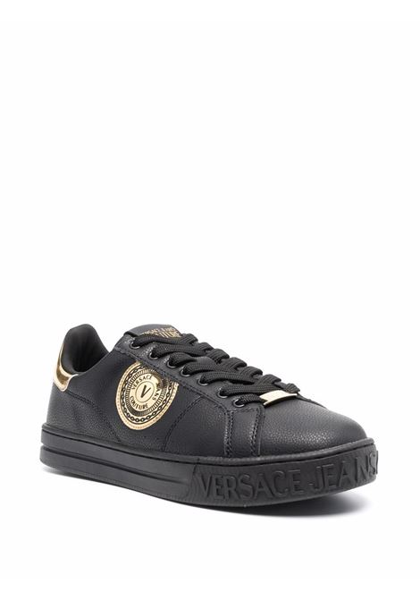 VERSACE JEANS COUTURE | 71YA3SK1ZP026899
