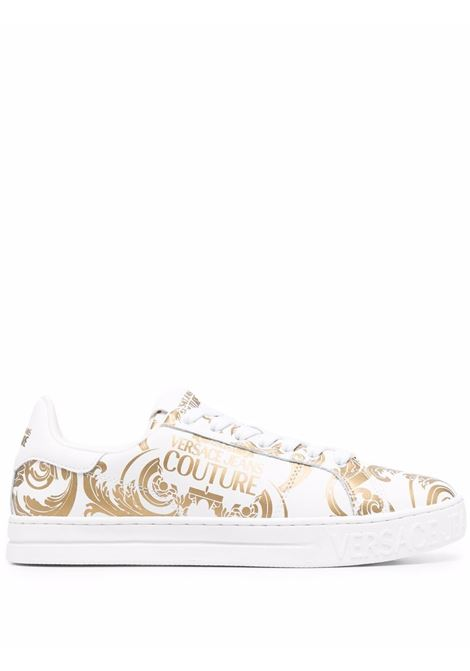 Sneakers VERSACE JEANS COUTURE | 71YA3SK4ZP016G03