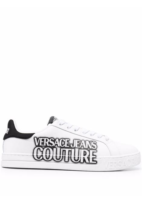 VERSACE JEANS COUTURE | 71YA3SKDZP035003