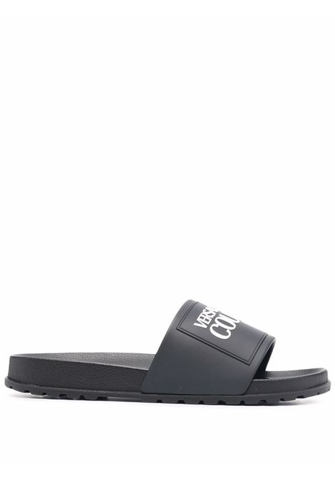 Slides VERSACE JEANS COUTURE | 71YA3SQ271353899