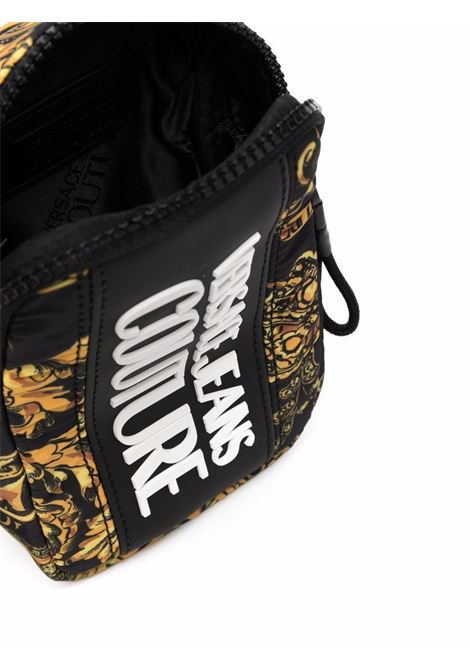 Shoulder bag VERSACE JEANS COUTURE | 71YA4B9BZS109G89