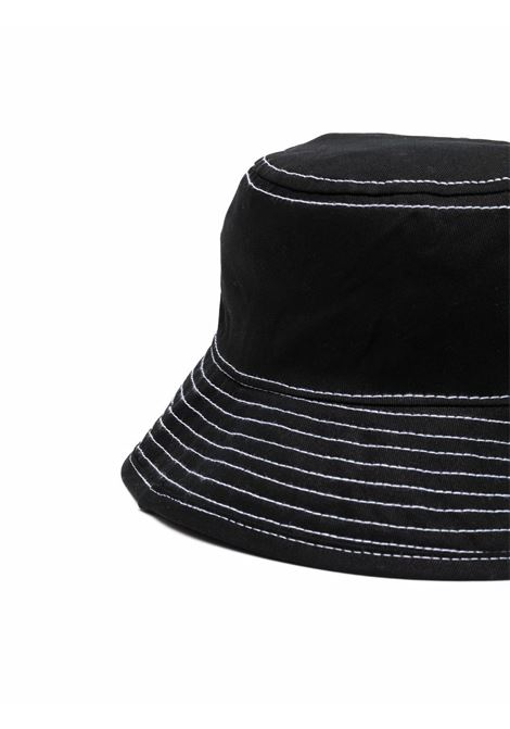 Cappello VERSACE JEANS COUTURE | 71YAZK07ZG009899
