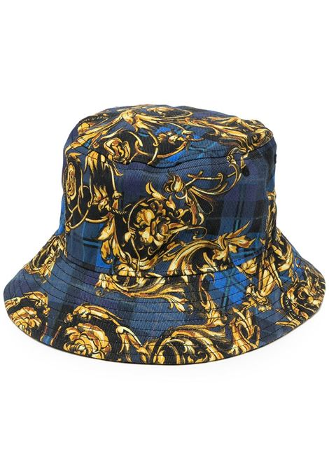VERSACE JEANS COUTURE | 71YAZK09ZG012G24
