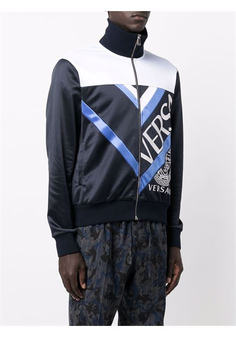 Multicolour sweatshirt VERSACE | SWEATSHIRTS | 10014231A010576U300
